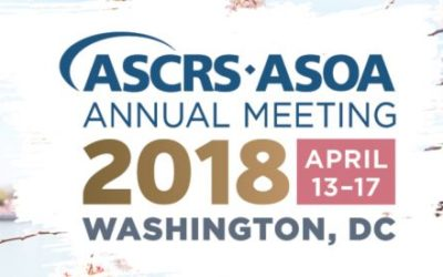 ASCRS 2018