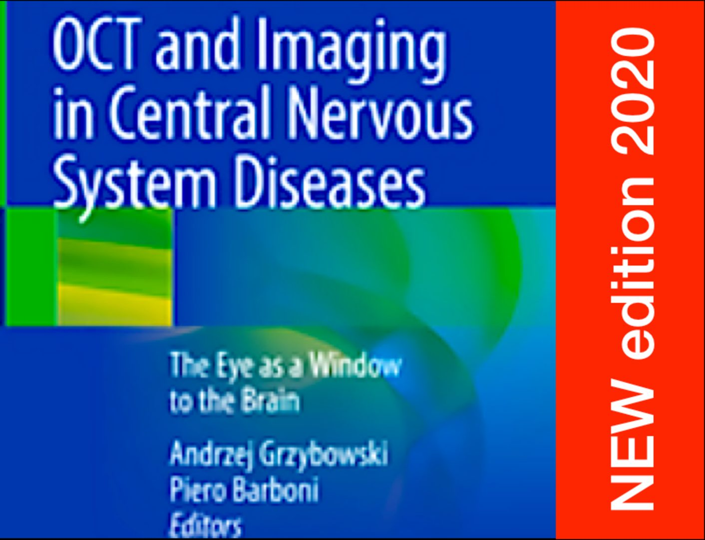 OCT in central nervous system diseases