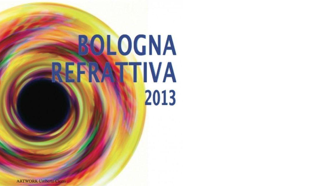 Bologna Refrattiva 2013