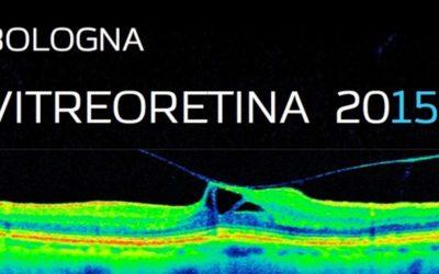 Vitreoretina Bologna 2015