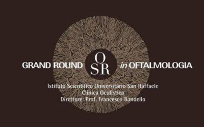 Grand Round in Oftalmologia 2014