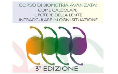 Corso di Biometria Avanzata 2016