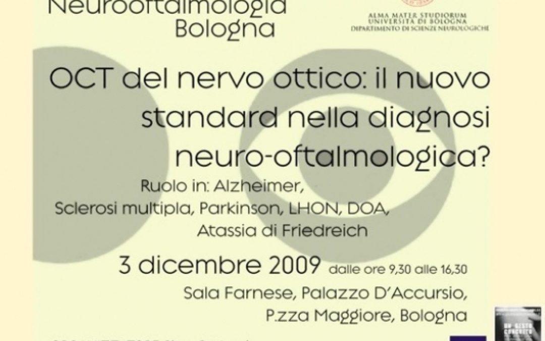 OCT del nervo ottico il nuovo standard nella diagnosi neuro-oftalmologica?